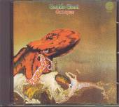 GENTLE GIANT  - CD OCTOPUS