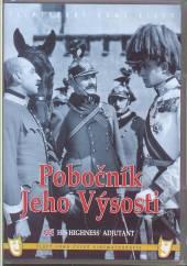 FILM  - DVD POBOCNIK JEHO VYSOSTI