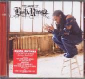 RHYMES BUSTA  - CD BEST OF