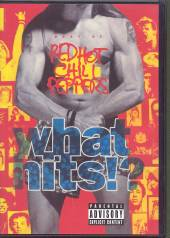 RED HOT CHILI PEPPERS  - DVD WHAT HITS ?