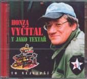 VYCITAL JAN  - 2xCD BEST OF /T JAKO TEXTAR