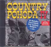 VARIOUS  - CD COUNTRY POHODA IV.