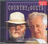 VARIOUS  - CD NEJKRASNEJSI COUNTRY DUETA 2