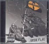 WU-TANG CLAN  - CD IRON FLAG-THE WW II