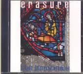 ERASURE  - CD INNOCENTS