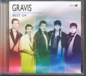 GRAVIS  - CD BEST OF