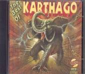 KARTHAGO  - CD THE BEST OF
