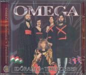 OMEGA  - CD IDORABLO & TIME ROBBER
