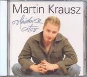 KRAUSZ MARTIN  - CD OVLADANIE CITOV