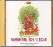 VARIOUS  - CD KUKULIENKA,KDE SI BOLA