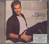 MARTIN RICKY  - CD ALMAS DEL SILENCIO