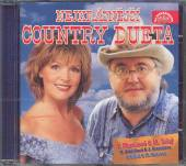 VARIOUS  - CD NEJKRASNEJSI COUNTRY DUETA
