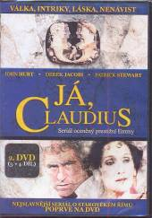 FILM  - DVD JA, CLAUDIUS 2