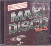 VARIOUS  - CD MAXI DISCO 03