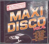 VARIOUS  - CD MAXI DISCO 04