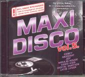 VARIOUS  - CD MAXI DISCO 05