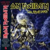 IRON MAIDEN  - 2xVINYL LIVE AFTER DEATH [VINYL]
