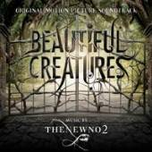 SOUNDTRACK  - CD BEAUTIFUL CREATURES (THENEWNO2)