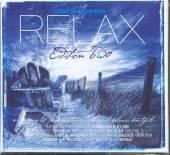 BLANK & JONES  - CD RELAX 2