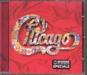 CHICAGO  - CD HEART OF - 1967-1997