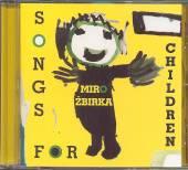 SONGS FOR CHILDREN /SK - supershop.sk