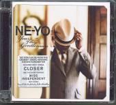 NE-YO  - CD YEAR OF THE GENTLEMAN