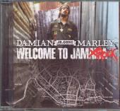 MARLEY DAMIAN 'JUNIOR GONG'  - CD WELCOME TO JAMROCK