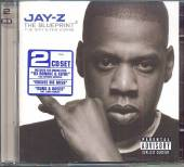 JAY-Z  - CD THE BLUEPRINT II:..