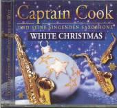 CAPTAIN COOK UND SEINE SINGEND  - CD WHITE CHRISTMAS