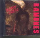 RAMONES  - CD BRAIN DRAIN