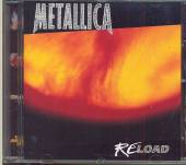 METALLICA  - CD RE-LOAD