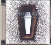 METALLICA  - CD DEATH MAGNETIC