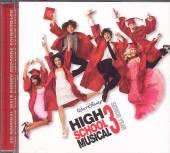 SOUNDTRACK  - CD HIGH SCHOOL MUSICAL 3 [RV]