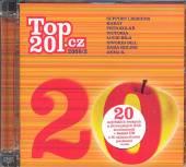 VARIOUS  - 2xCD TOP20.CZ 2008/2