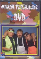 MAXIM TURBULENC JEDE JEDE MAS  - DVD MAXIM TURBULENC JEDE, JEDE MASINKA
