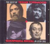 TEXAS TORNADOS  - CD BEST OF -11 TR.-