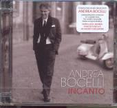 BOCELLI ANDREA  - CD INCANTO