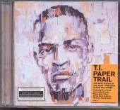 T.I.  - CD PAPER TRAIL