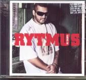 RYTMUS  - CD SI ZABIL