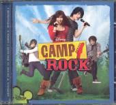 SOUNDTRACK  - CD CAMP ROCK