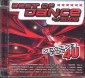 VARIOUS  - CD BEST OF DANCE 4/2008