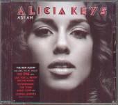 KEYS ALICIA  - CD ASIAM