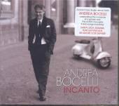 BOCELLI ANDREA  - 2xCD INCANTO + DVD