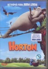 - DVD HORTON