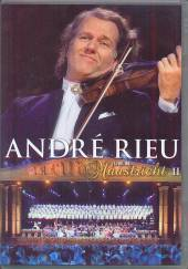 RIEU ANDRE  - DVD LIVE IN MAASTRICHT 02