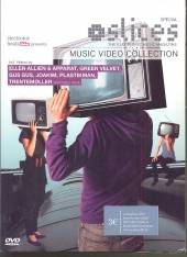 SLICES - MUSIC VIDEO COLLECTION - supershop.sk