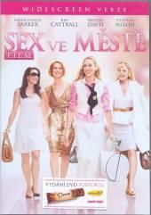FILM  - DVD SEX VE MESTE DVD