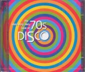 VERY VERY VERY BEST OF 70'  - 2xCD VERY VERY VERY BEST OF 70'S DISCO