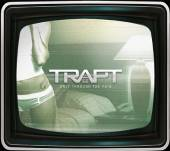 TRAPT  - CD ONLY THROUGH THE PAIN