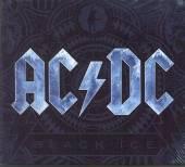 AC/DC  - CD BLACK ICE
